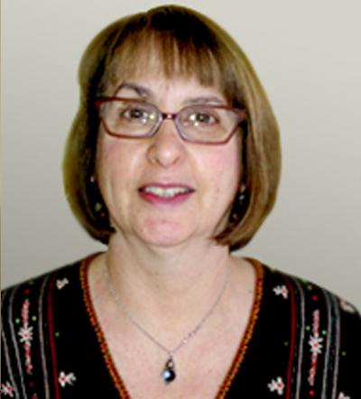 Terri Gartenberg